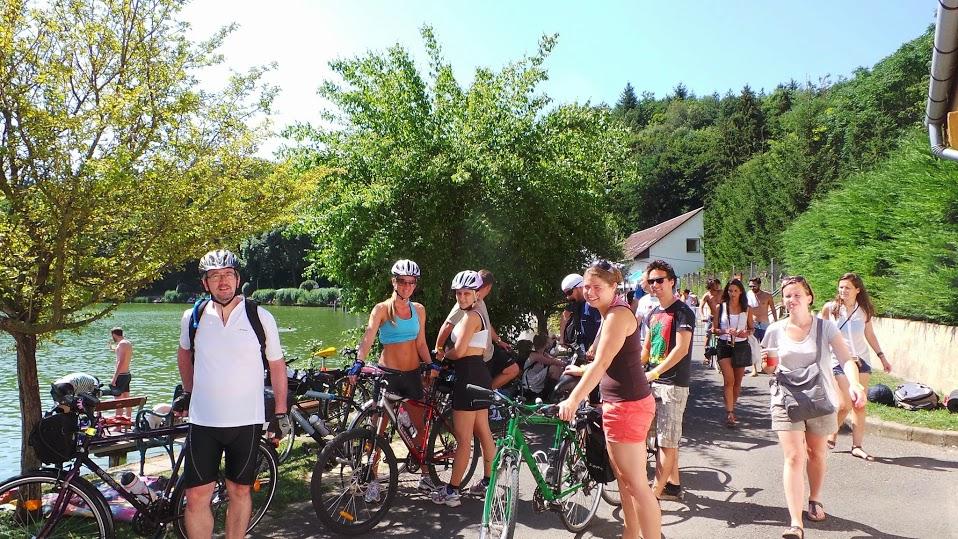 Kerékpárosklub Bringatúrák