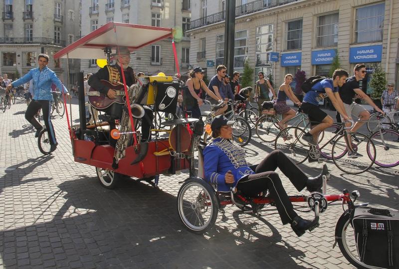 Ezt láttuk a világ legnagyobb bringás konferenciáján   Kerékpáelak.hu