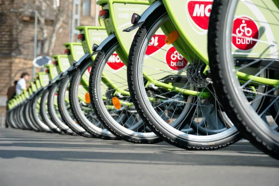 Közbringára is érvényes a Kerékpárosklub tagsággal járó biztosítás