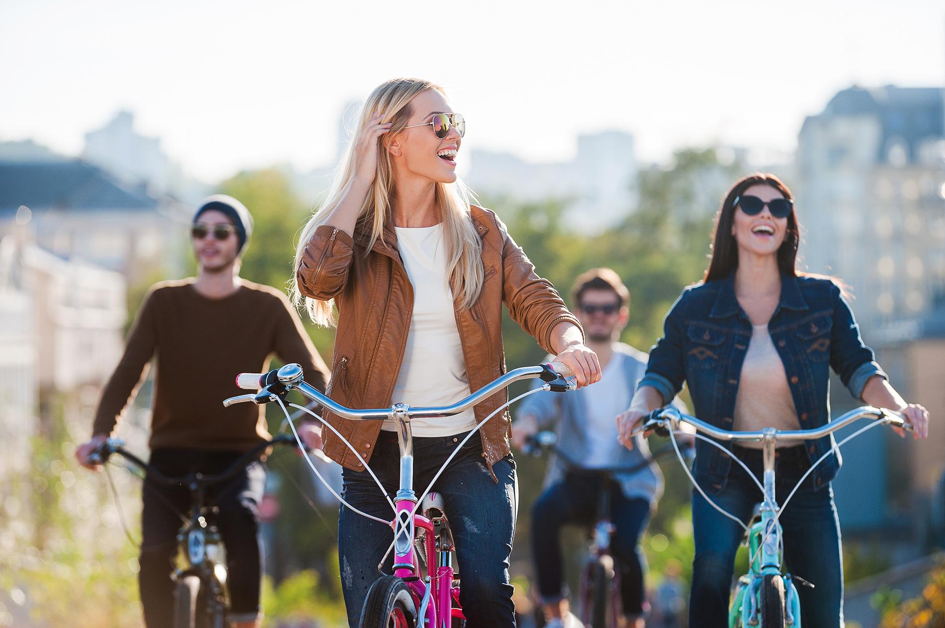 Baleset-, felelősség- és lopásbiztosítás is jár Kerékpárosklub tagsághoz - itt vannak a részletek!