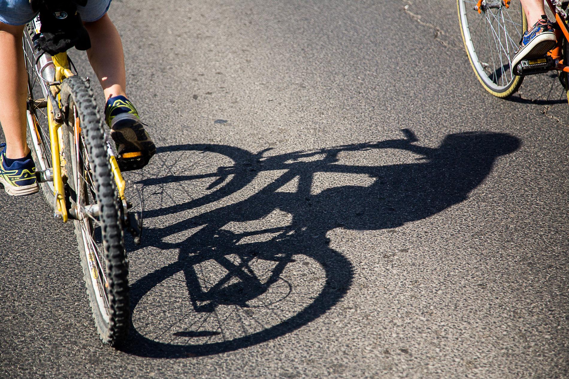 Környezetpszichológiai kutatásokkal segíthetjük a kerékpározás terjedését