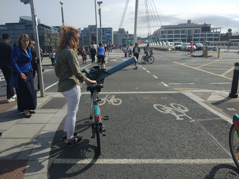 Mit tegyünk, hogy ne csak fiatal, izmos férfiak kerékpározzanak? - Velo-city 2019 összefoglaló