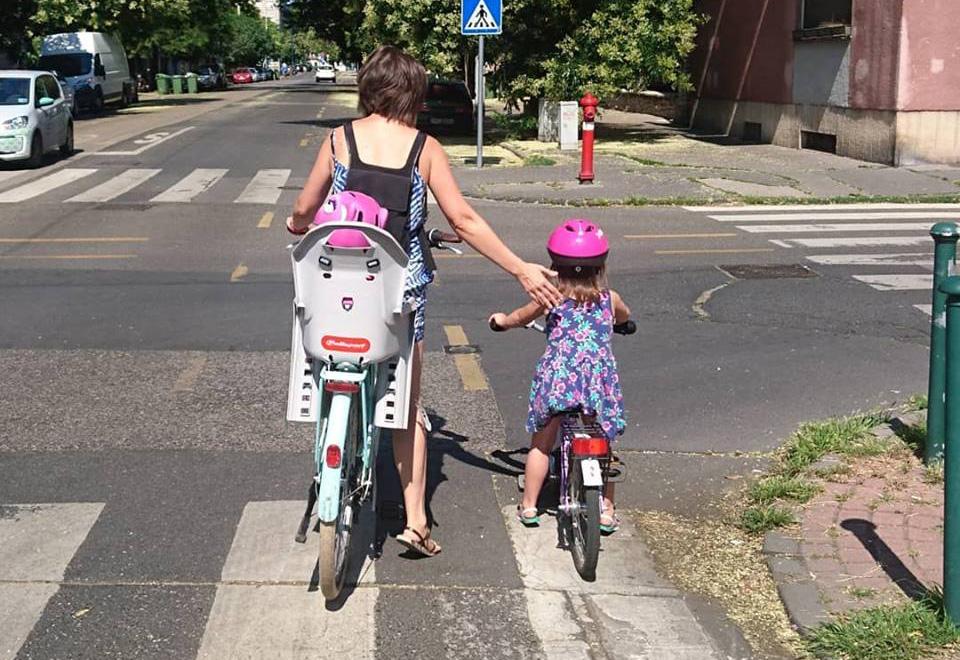 Elfogadták Budapest új Mobilitási Tervét, javaslataink alapján néhány ponton javítottak rajta