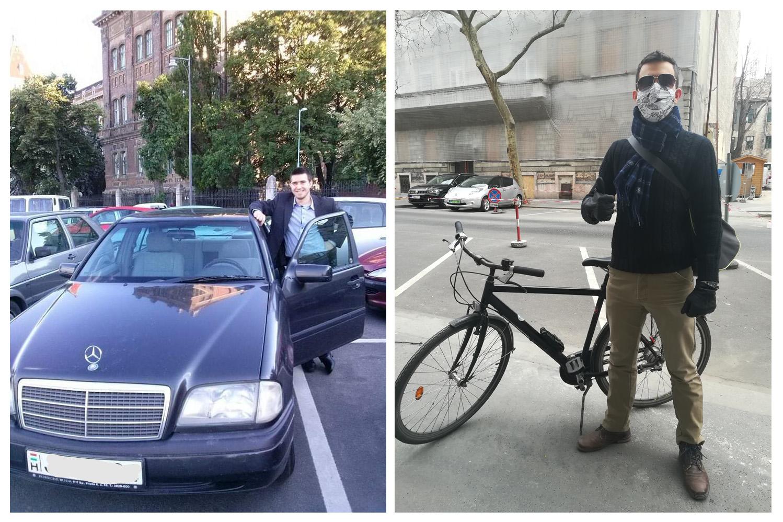 Eladtam az autómat és igazi városlakó lettem - 1 év tudatos közlekedés eredményei