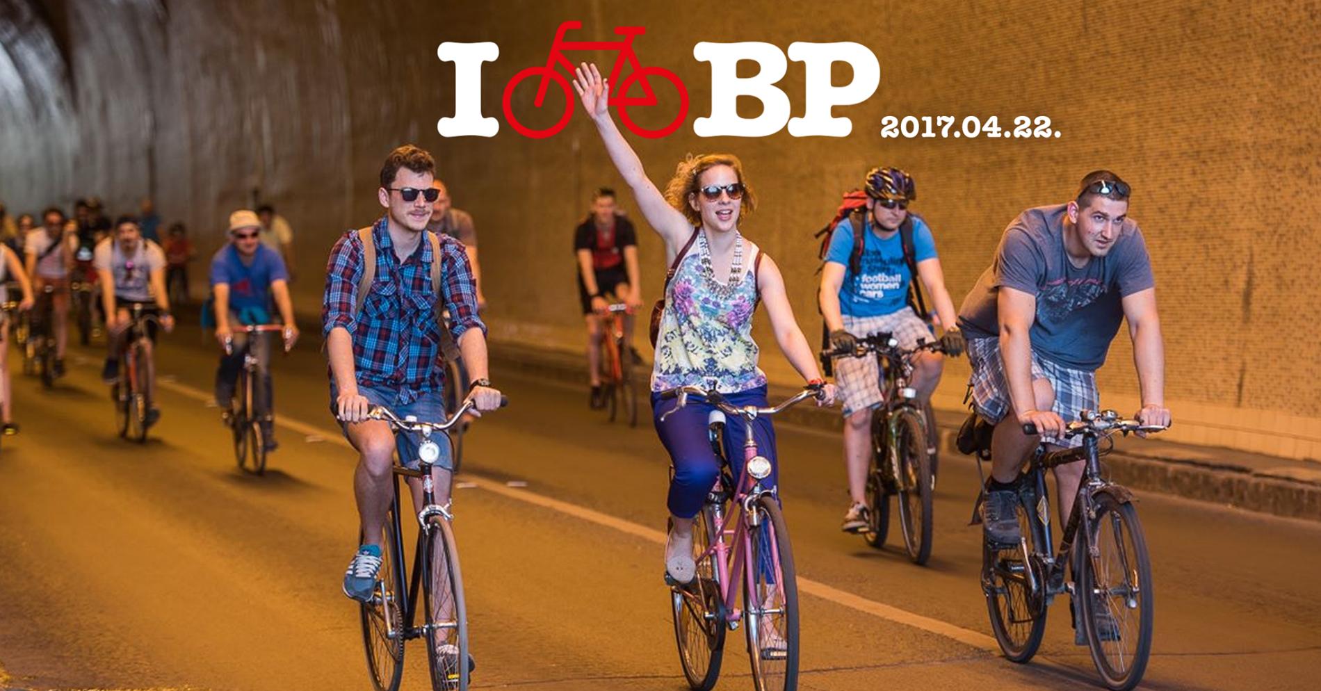 Nem csak a látvány fontos – Miért ez lesz az I Bike Budapest felvonulás útvonala?