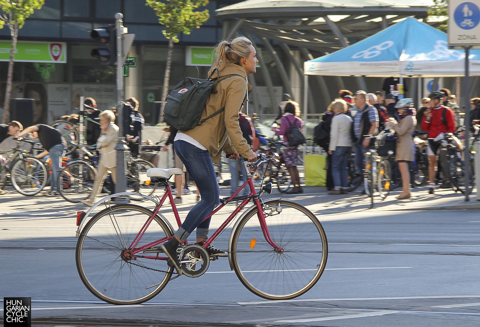 A miniszterelnökhöz és minisztériumokhoz fordultunk a kerékpározás pénzügyi támogatásáért
