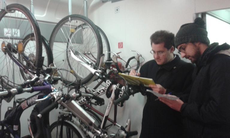 Kedvezményes vasúti kerékpárszállítás a MÁV-START és a GYSEV járatain
