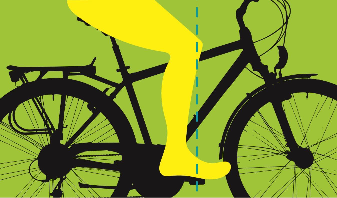 A kerékpár beállítása