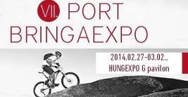 PORT Bringaexpo: 5000 Ft-os kupon jár a belépőjegy mellé