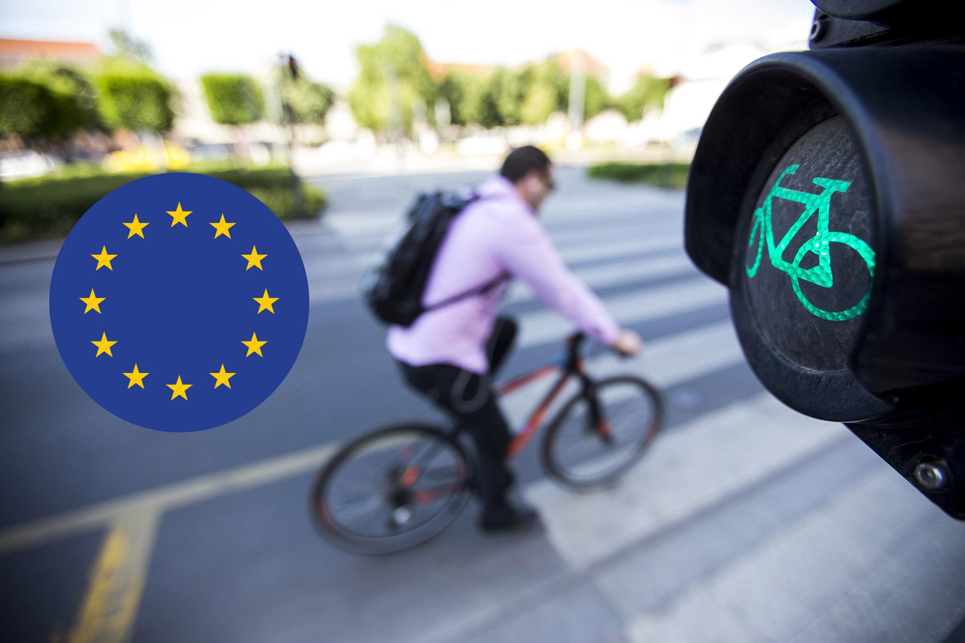 Megkérdeztük az Európai Parlament képviselőjelöltjeit, mit tennének a kerékpározásért