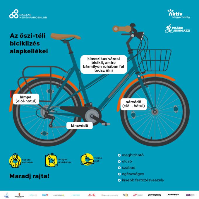kerékpár a látáshoz)